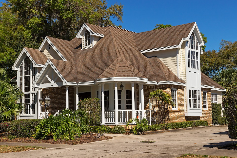 Roofing Services For Home