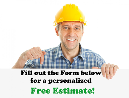 Free Roofing Inspection Estimate